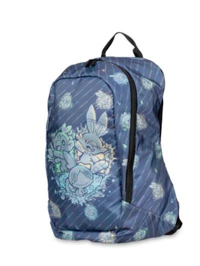 Galar Friends Backpack