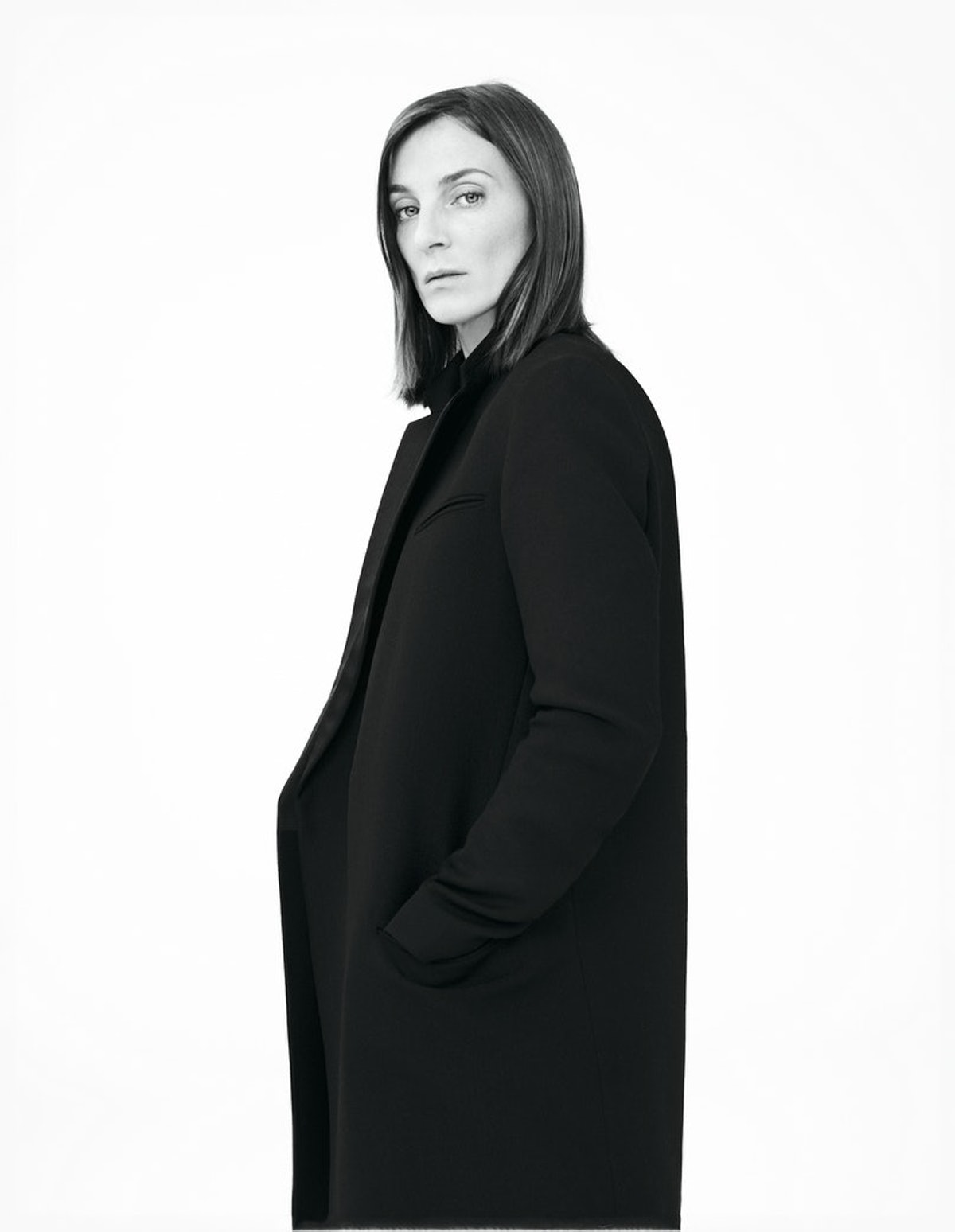 Phoebe Philo, formerly of Céline, beloved designer back with her own label