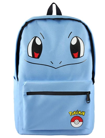 Squirtle Backpack