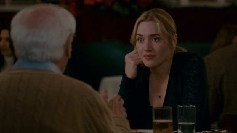 Kate Winslet stars in Nancy Meyers' 'The Holiday.'
