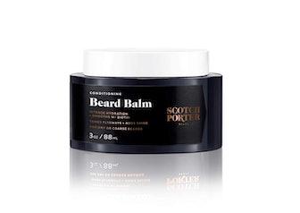 Scotch Porter Conditioning Beard Balm, 3 Oz.