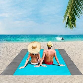 ISOPHO Beach Blanket