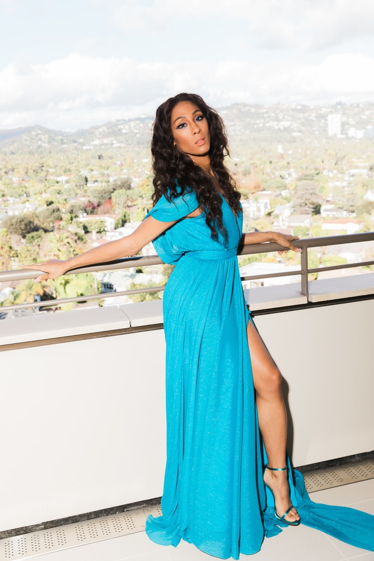 Mj Rodriguez, now an historic Emmy nominee
