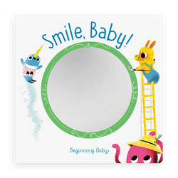 Smile, Baby! Book