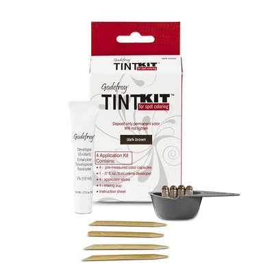 Godefroy Tint Kit For Spot Coloring