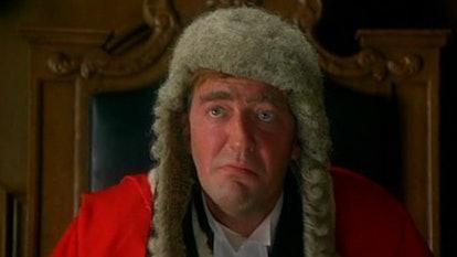 Stephen Fry in 'Spice World'