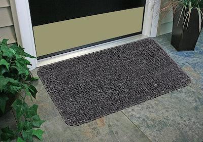 GrassWorx Clean Machine Astroturf Dirt Trapper Doormat