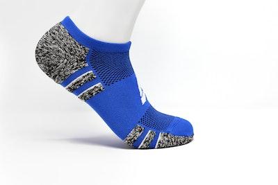 Performance No-Show Cooling Socks
