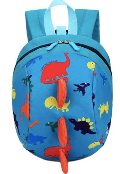 Toddler Spike Backpack