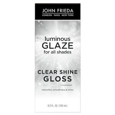 John Frieda Luminous Glaze Brilliant Gloss