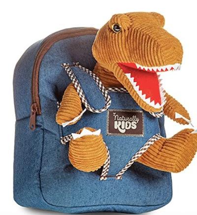 Dino Buddy Backpack