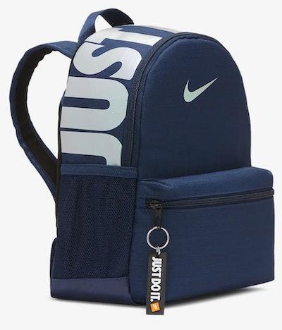 Nike Brasilia JDI Kids' Mini Backpack