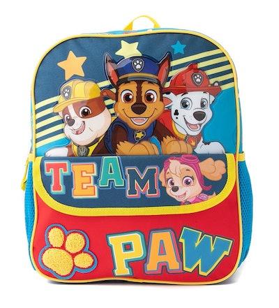 Paw Patrol Team Mini Backpack