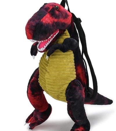 Dino Hiking Backpack