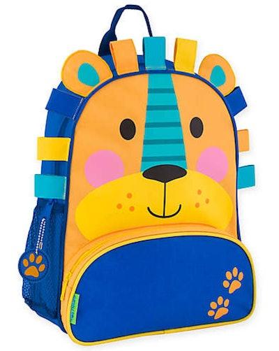 Lion Sidekick Backpack