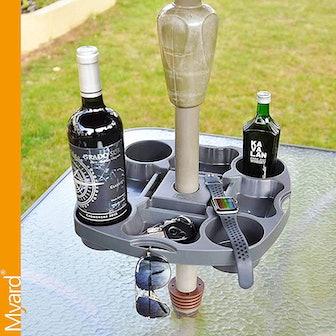 PayandPack Myard Umbrella Table Tray