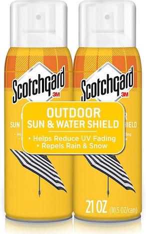 Scotchgard Sun and Water Shield