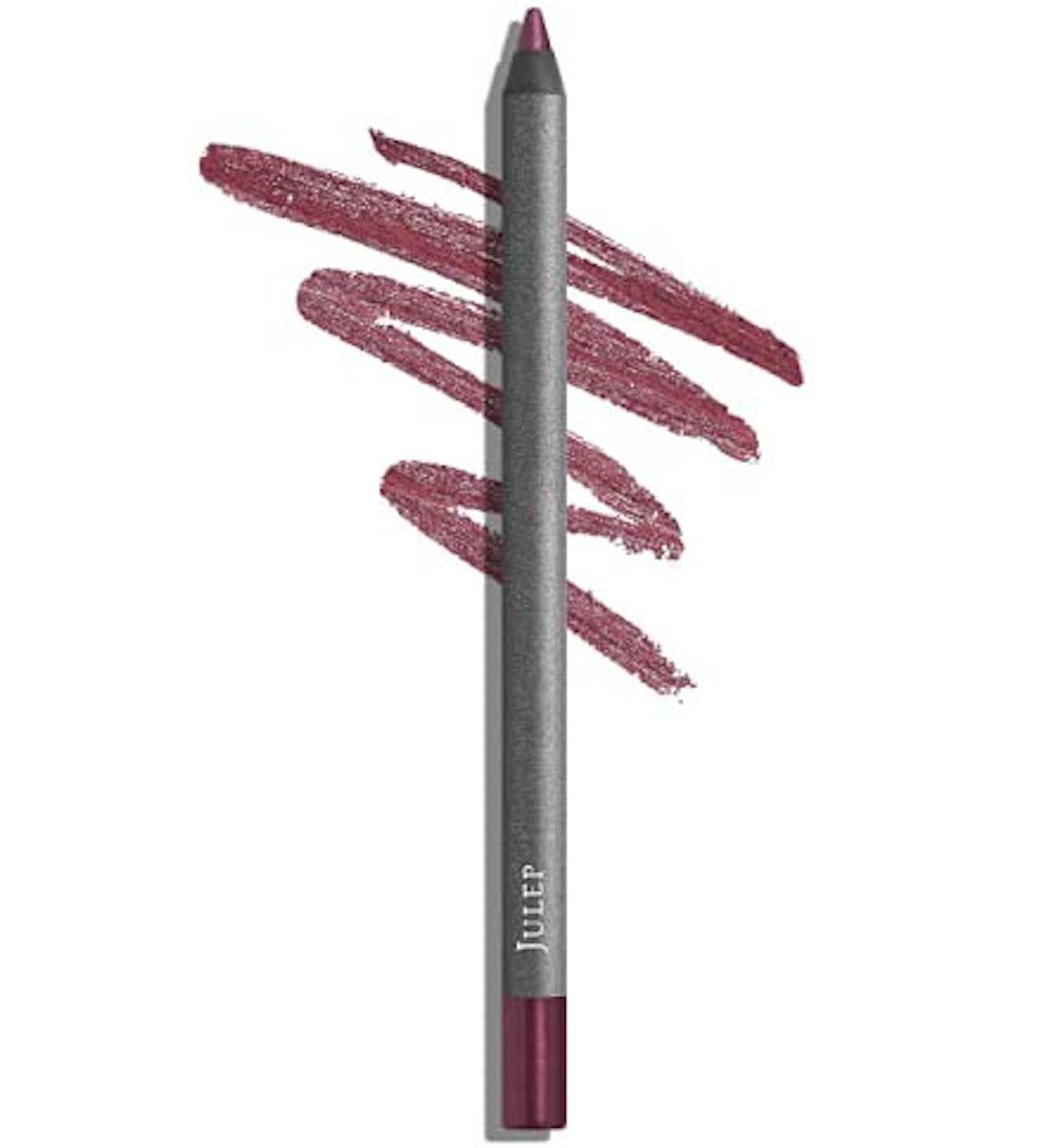 Julep When Pencil Met Gel Long-Lasting Waterproof Gel Eyeliner