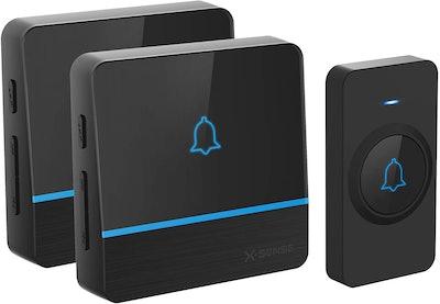 X-Sense Wireless Doorbell