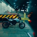 Zero Motorcycles today unveiled the FXE, a new electric motorcycle with a design it says is inspired by consumer electronics. Electric vehicle. EV. EVs. Electric bikes. Electric motorcycles.