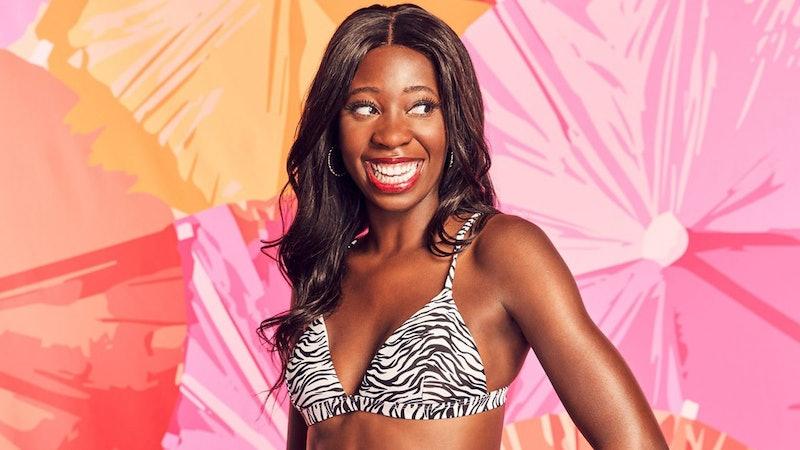 'Love Island US' Season 3 contestant Cashay Proudfoot