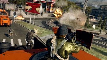 Call of Duty: Warzone Season 4 Reloaded
