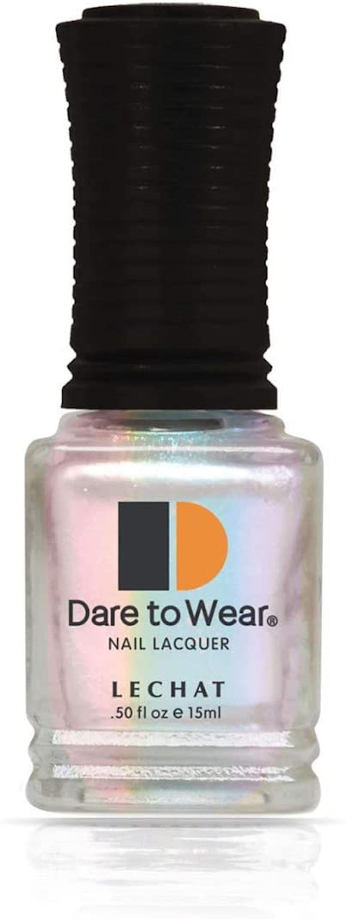 Dare to Wear Metallux Nail Polish in Unicorn Tears