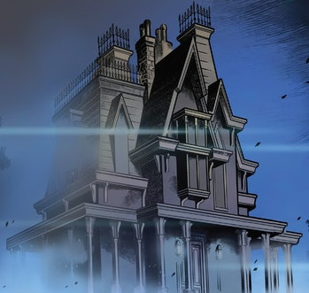 The House of Ideas in Marvel comics