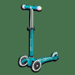 Magic Mini Light-Up Scooter