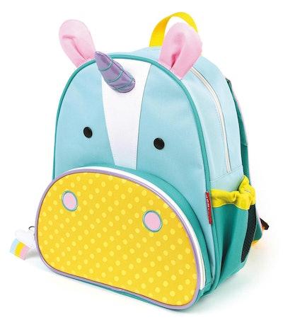 Zoo Little Kid Backpack - Unicorn