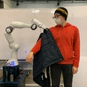 An MIT robot assists people with limited mobility. Robots. Robotics.