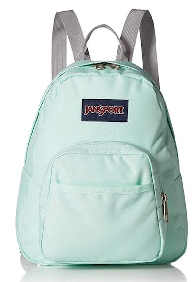Half Pint Backpack - Brook Green