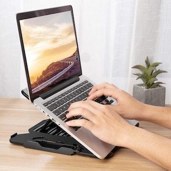 Kentevin Adjustable Laptop Stand