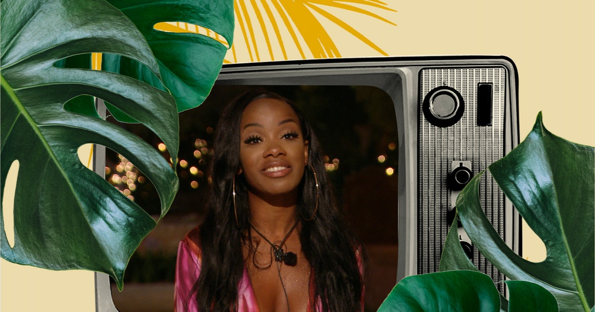 The 'Love Island' Males Are Completely Undeserving Of The Ladies In The Villa, Says Jason Okundaye