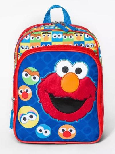 Toddler Girls' Elmo Backpack