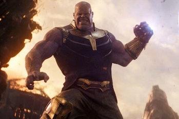Thanos philosophy hobbes malthus theory