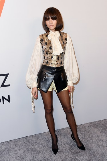 Zendaya in Louis Vuitton