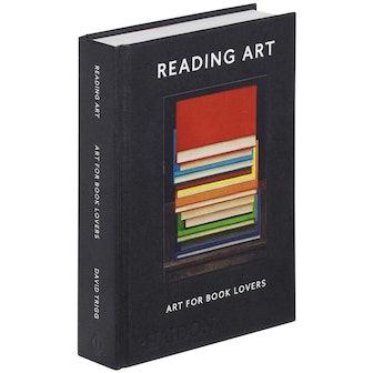Reading Art, Art for Book Lovers