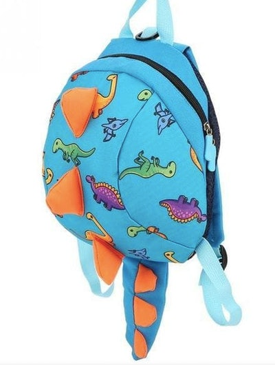 Spiky Tail Backpack
