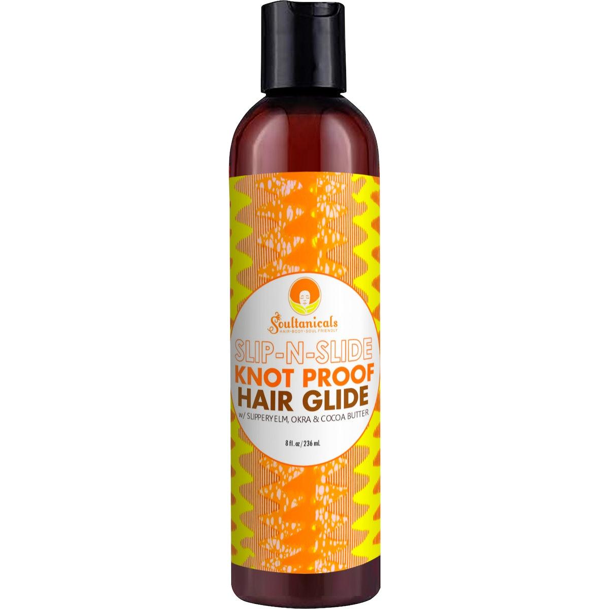 Soultanicals Slip-n-Slide, Knot-Proof Hair Glide
