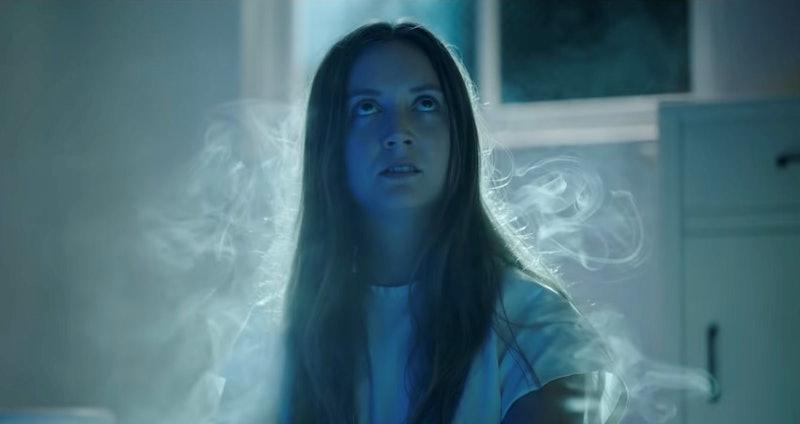 Billie Lourd as Liv Whitley in 'American Horror Stories' Season 1