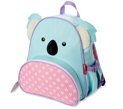 Zoo Little Kid Backpack - Koala