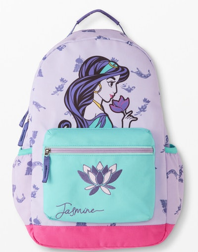 Disney Princess Backpack - Jasmine
