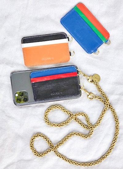 Phone Card Case