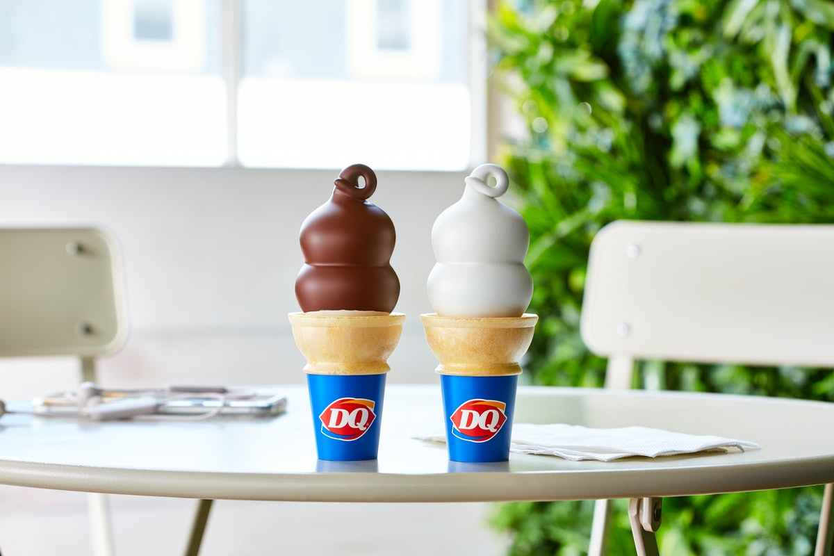 Here are some of the best National Ice Cream Day deals you can enjoy for 2021.