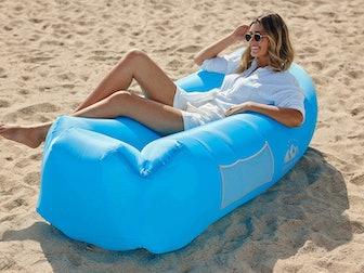 Wekapo Inflatable Lounger Sofa