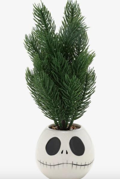 Nightmare Before Christmas plant holder