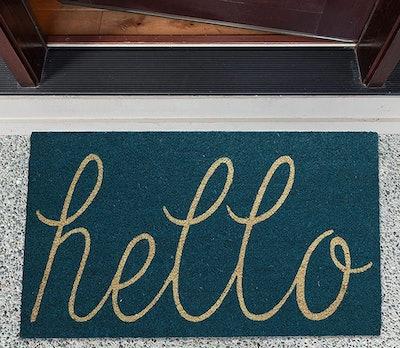 DII Hello Doormat