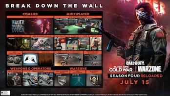 black ops cold war season 4 reloaded roadmap