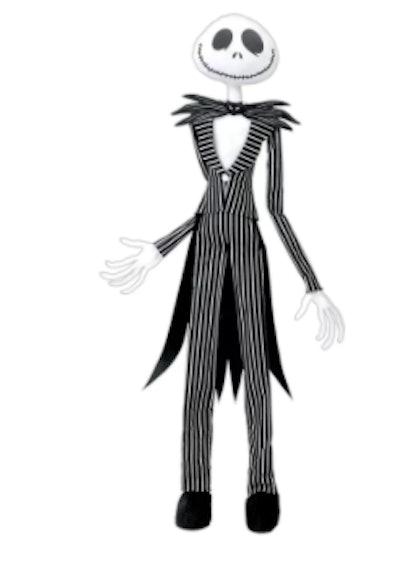 Jack Skellington from Nightmare Before Christmas prop